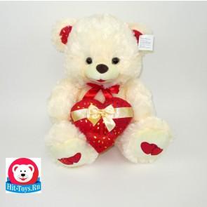 Медведь Сердце, 1-3350-38