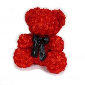 Медведь из роз, 7013-45