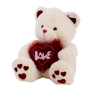 Медведь Сердце Бордо1418/55