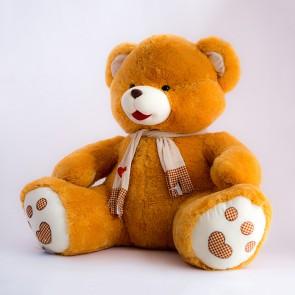 Медведь Шарф Огр,1108/100