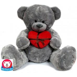 Медведь Сердце, 9-2051-80