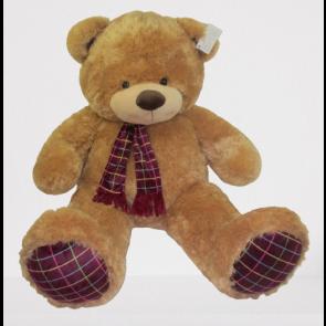 Медведь Шарф, 9-3031-80