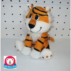 Тигр сидит, 7-0030/25АМ