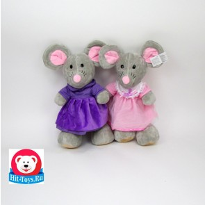 Мышь Платье , 91035/42