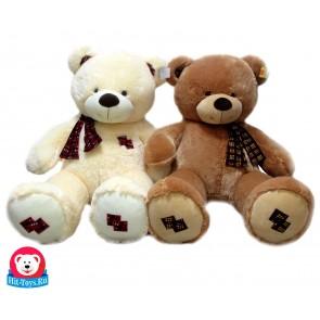Медведь шарф, 9-1118-80