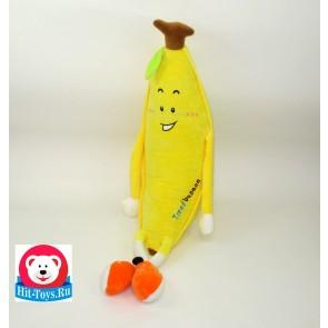 Банан с ножками, 0749-26/80