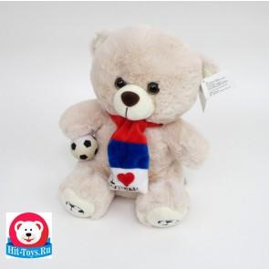 Медведь Шарф, 1-3503-25