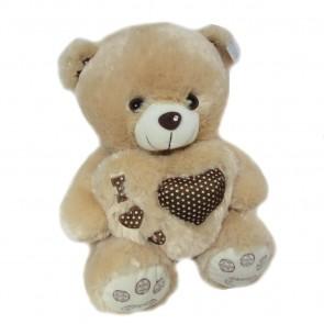 Медведь с сердцем,1477/33