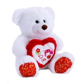Медведь с Сердцем, 6198/53