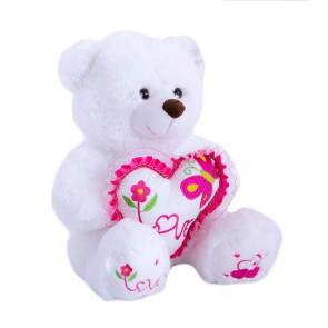 Медведь с сердцем,6199/53