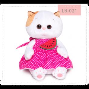 бб Ли-ли BABY в роз сарафане LВ-021