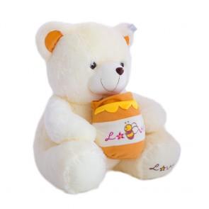 Медведь с бочкой1325/55