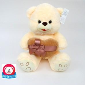 Медведь Сердце, 1-4110-32
