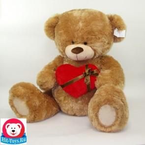 Медведь Сердце, 9-2055-80