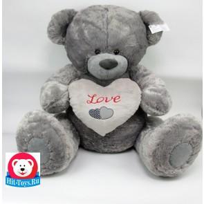 Медведь Сердце, 9-2071-80