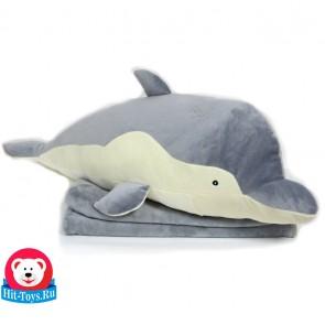 Дельфин с пледом, 1280-5/90