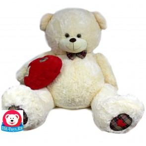 Медведь сердце, 1-3362-100