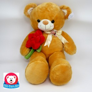 Медведь с Розой, 0010-70