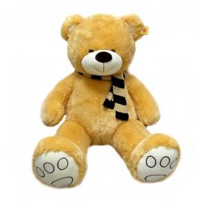 Медведь шарф, 9-1117-80