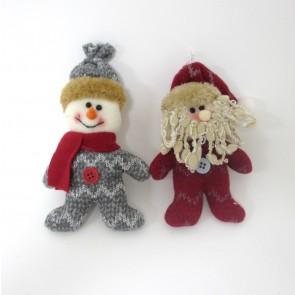 *Снеговик и Дед Мороз,1980