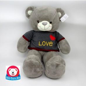 Медведь Свитер, 0017-55