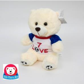 Медведь в футболке, 1-3500-25