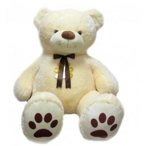 Медведь медаль 2 цв, 1-3360-120