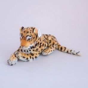 Леопард лежит,1753/17