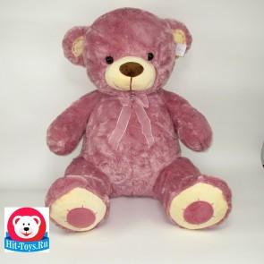 Медведь Бант цветн, 6-4416-80