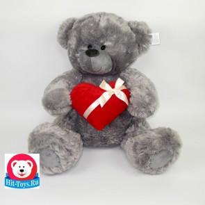 Медведь Сердце сер, 9-2055-48