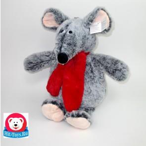 Мышь Шарф мех, 1-4041-38
