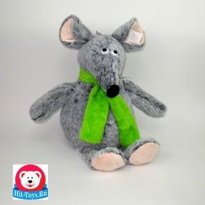 Мышь Шарф мех, 1-4041-48