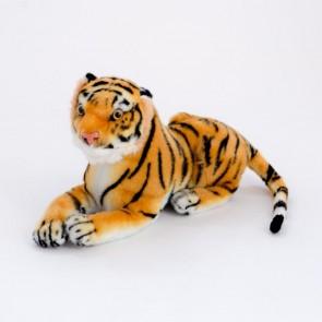 Тигр лежит,1743/12