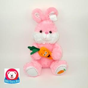 Зая морковь, 6-4745-40