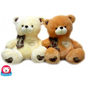 Медведь бант, 1-2218-80