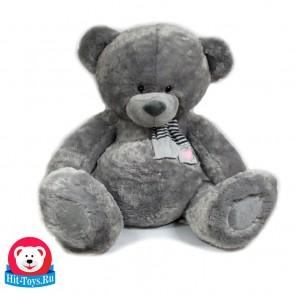 Медведь Шарф, 9-2049-80