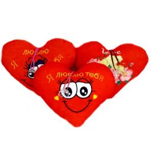 Сердце морд асс, 0306-16