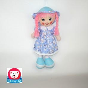 Кукла Платье цветы, 0646-1/35