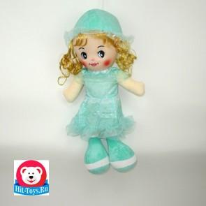 Кукла Платье гипюр, 0646-6/45