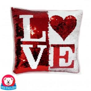 Под LOVE блеск, 6-0180-40