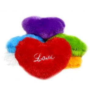 Сердце Лав, 3001