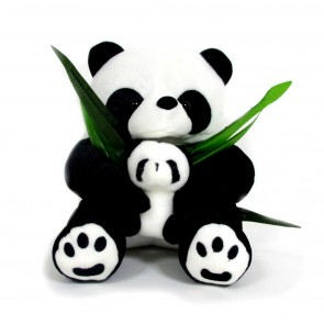 Панда и Малыш, 20254/56