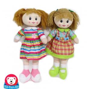 Кукла платье бант, 6047-50