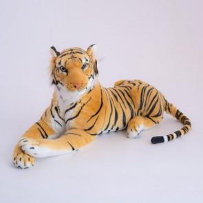 Тигр лежит,1740/34