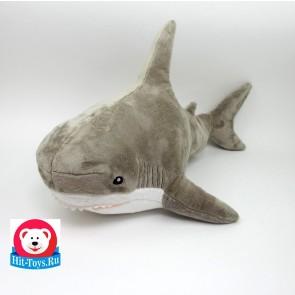 Акула, син/сер, 1280-11/100