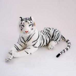 Тигр белый лежит,1748/68