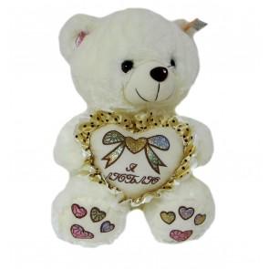 Медведь с сердцем,1443/33
