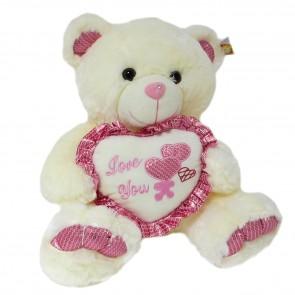 Медведь с сердцем1202/45