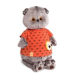 бб Басик в оранж футболке, Ks25-083