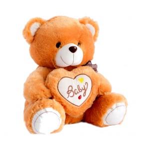 Медведь с сердцем объем1326/45